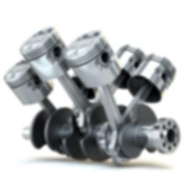 Opravy a úpravy motorů